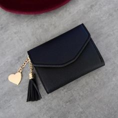 2018 Time-limited Long Polyester Quality Pu Leather Hot Sale Women Wallets Female Bags Id Card Holders Wallet Purses Bolsas Cat Wallet, Coin Purse Wallet, Clutch Wallet, Coin Purses, Designer Coin Purse, Wallets For Girls, Small Coin Purse, Designer Wallets, Wallets For Women Leather