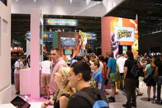 Gree Booth
