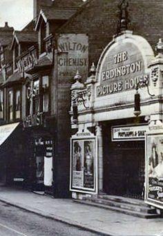 The Erdington Picture House, Erdington High Street City Of Birmingham, Birmingham England, Abc Cinema, Sutton Coldfield, 2nd City, Movie Theater, World History, Old Town, Britain