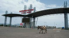 Authorities are hoping to attract investors and manufacturing from China to Ethiopia where labor is cheaper.  The government is allowing some private companies to build industrial parks. The Eastern Industry Zone near Addis Ababa is owned by China's Jiangsu Qiyuan Group.