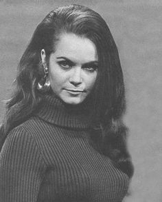 """Jeannie C. Riley of """"Harper Valley P.T.A."""" fame"""