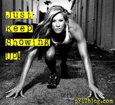 Motivational Fitness Mantras