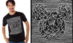 Disney/Joy Division Tee. I wish they hadn't discontinued this!!!