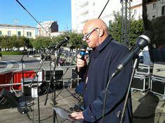 Campobasso Giornata Internazionale della Salute: lintervento del sindaco Battista