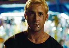 Se Ryan Goslings 10 lækreste roller, som får mundvandet til at løbe stærkt Ryan Gosling Haircut, Ryan Thomas, Dope Wallpapers, History Teachers, Afraid Of The Dark, White Aesthetic, Vintage Vibes, Screenwriting, Labret