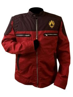 GUARDIANS OF THE GALAXY COTTON JACKET