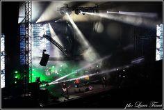 A Dreamer....: Concerti!!!!