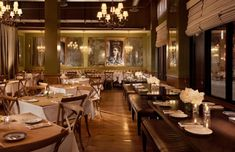 Cleo Hollywood - Mediterranean Restaurant Los Angeles | SBE.com