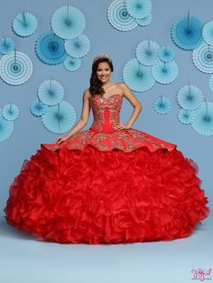 Quinceanera dresses, decorations, tiaras, favors, and supplies for your quinceanera! Many quinceanera dresses to choose from! Quinceanera packages and many accessories available! Disney Princess Dresses, Princess Ball Gowns, Tulle Ball Gown, Tulle Dress, Mexican Quinceanera Dresses, Quinceanera Ideas, Charro Dresses, Strapless Sweetheart Neckline, Quince Dresses