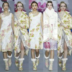Live stream @RyanLo Ready To Wear Fall Winter 2016 London #Lfwlive #lfw16 #lomdpnfashionweek #Ryanlo #wwd #womenswear #fashionblogs #fashionnews #fashiontrends #runwaytrends #runwaymodels #runwayhair #readytowear #womensfashiontrends #luxury #runwaylooks