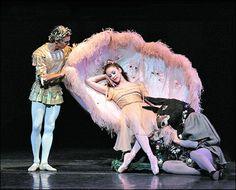 midsummer night's dream ballet - Google Search