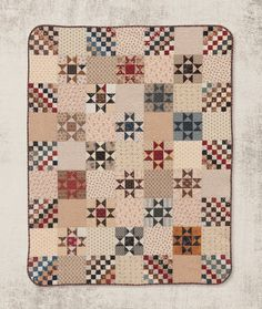 The Blue and the Gray: Quilt Patterns for Civil War Fabrics (That Patchwork Place): Mary Etherington, Connie Tesene:
