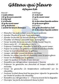 Le Cacao, Words, Blog, Pastry Recipe, Kitchens, Molten Lava Cakes, Recipe Of The World, Mascarpone, Blogging