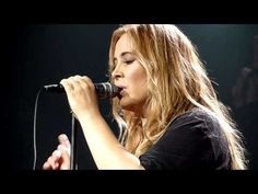 Anouk - For Bitter or Worse - 2013-12-19 - Ziggo Dome Amsterdam - Symphonica in Rosso [HD-720] - YouTube