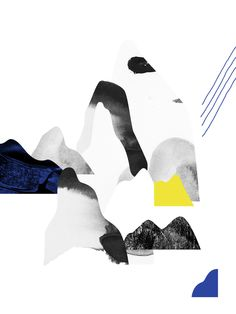 Atelier Noémie Cédille — Illustration
