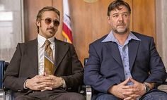 Ryan Gosling, Russell Crowe's Comedy 'Nice. Ryan Gosling, Russell Crowe's Comedy 'Nice Guys' Gets Investment… Sing Street, 21 Jump Street, Daniel Radcliffe, Bon Film, Movie Film, Kim Basinger, New Trailers, Movie Trailers, Detective