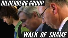 """Bilderberg Group """"NO COMMENT"""" Walk Of ShameThe Bilderberg Underground Group Meetings has been planning for a New One World Satanist Civilization since 1954. Depopulation should be the highest priority of U.S. foreign policies towards the Third World. Dr. Henry Kissinger. Wars against foreign nations only happen when the money classes think they are going to profit from it. George Orwell. """"There's a plot in this country to enslave every man, woman, and child. Before I leave this high and"""