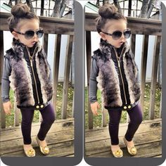 cool baby outfit