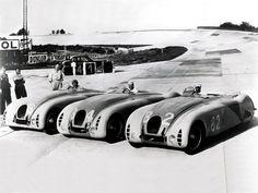 Bugatti Type 57G 1936