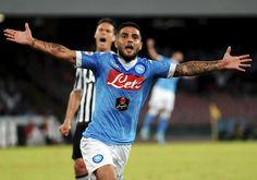 @Napoli Lorenzo Insigne #9ine