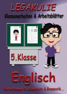 10 best Englisch Unit 1 Klassenarbeiten Schularbeit images on ...