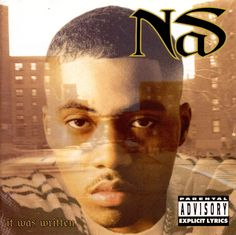 BACK IN THE DAY  7/2/96  Nas releases his second album, It Was Written, on Columbia Records.