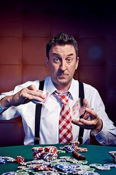 Radio Times poker photoshoot with David Mitchell, Rob Brydon and Lee Mack on Would I Lie to You? Comedy Actors, Actors & Actresses, Lee Mack, Rob Brydon, David Mitchell, British Comedy, Tv Presenters, Stuff And Thangs