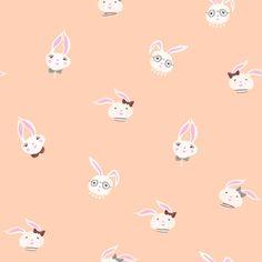 Emily Isabella bunny pattern