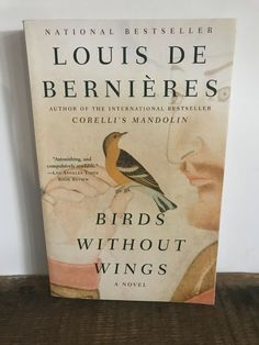 Fiction Novels, Wings, Author, Learning, Business, Ebay, Vintage, Studying, Writers