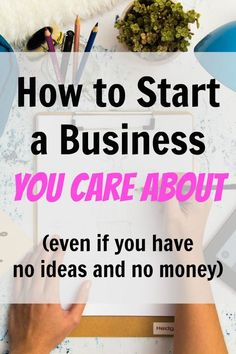 Free download and inspiring ideas about starting a business around what excites you. This will definitely get your entrepreneurial creative juices flowing! via @sidehustle Start A Business From Home, Work From Home Moms, Starting A Business, Business Planning, Home Based Business Opportunities, Business Education, Business Marketing, Business School, Business Quotes