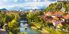 Less known than Paris and Rome, Zagreb, Valletta, and Skopje make great travel destinations.