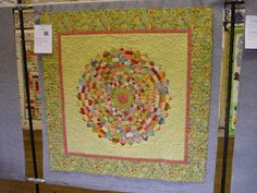 quilt  by Pamela Westmacott