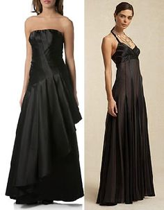 black and green prom dress Prom Dresses Under 100, Black Bridesmaid Dresses, Bridal Gowns, Wedding Gowns, Wedding Venues, Casual Dresses, Dresses Dresses, Bride Dresses, Ball Gowns