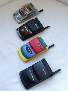 Motorola Startac, Super Rare