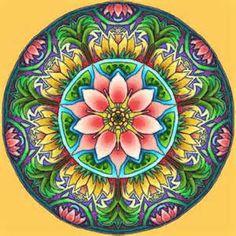mandala art - Bing Images