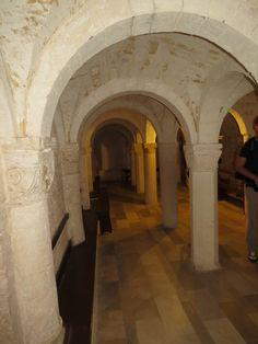 Ancona, Marche, Italy - Monte Conero Romanic Church -Romanesque church - June 2014 By Gianni Del Bufalo (CC BY-SA 2.0)इटली  意大利 Italujo イタリア Италия איטאליע إيطاليا