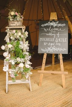 Tipi Styling & details - Sami Tipi Wedding by london-weddingphotographer