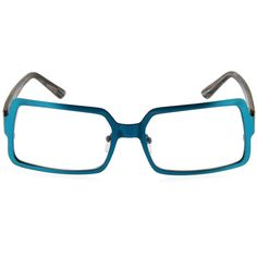 GlassesUSA One AY1002 Blue ($134) ❤ liked on Polyvore featuring accessories, eyewear, sunglasses, blue, rimmed glasses, holiday glasses, blue rim glasses, cocktail glasses and flat-top sunglasses