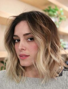 Various short hair textures and hair color ideas that you can see here to make yourself look cute and sexy. The combinations of short haircuts with blonde colors are definitely awesome. Due to the huge demand and popularity we've decided to post here these amazing styles for you. See here and pick these trendy ideas.