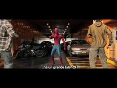 [Spider-Man: Homecoming] Un video speciale dedicato ad Iron Man | Universal Movies