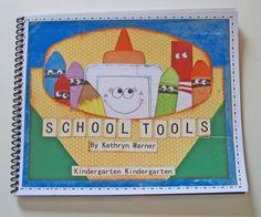 Introduce school tools