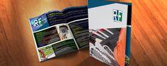 Folder Comercial - Ribeiro