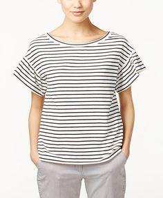 125.00$  Watch here - http://vipup.justgood.pw/vig/item.php?t=koq9my17878 - Era Drop-Shoulder T-Shirt