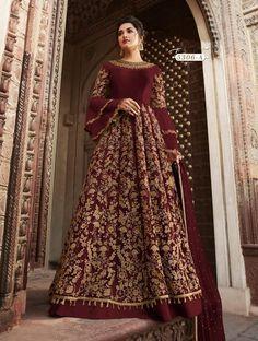 B Butterfly Net Designer Anarkali Suit Long Choli Lehenga, Anarkali Gown, Lehenga Suit, Saree Dress, Bridal Anarkali Suits, Silk Lehenga, Silk Dupatta, Pakistani Suits, Bridal Outfits