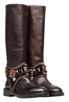 #Coast boots. #sigrunwoehr