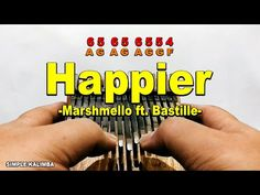 Happier by Marshmello ft Bastille 100 Songs, Brother Birthday, Pete Wentz, Movie Mistakes, Lunar Chronicles, Thomas Brodie Sangster, Stana Katic, Bastille, American Horror Story