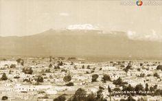 Fotos de Puebla, Puebla, México: Panorámica de Puebla