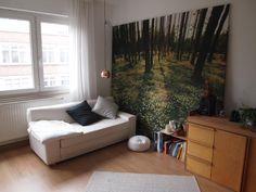 WG-Zimmer in Stuttgart zur Zwischenmiete von September bis Januar 2017.  Wohnen in Stuttgart  #Stuggi #WGZimmer #Zwischenmiete