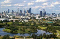 Melbourne, Vic, Australia