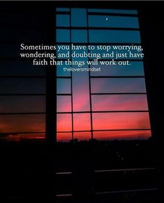 Positive Quotes : QUOTATION – Image : Quotes Of the day – Description Sometimes you have to stop worrying wondering and doubting.. Sharing is Power – Don't forget to share this quote ! https://hallofquotes.com/2018/03/13/positive-quotes-sometimes-you-have-to-stop-worrying-wondering-and-doubting/